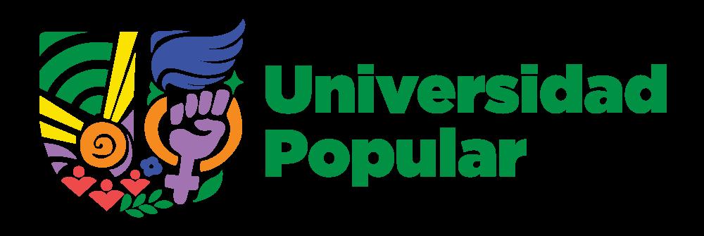Logo de la Universidad Popular